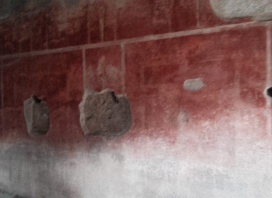 Giulia Felice la HOST di Pompei