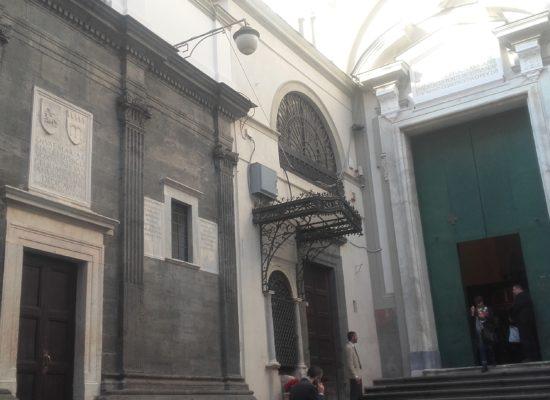 Pietrasanta, la Basilica restaurata