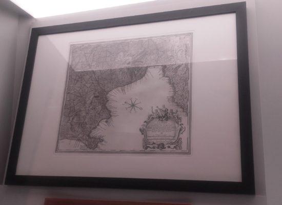 MANN in mostra i rami di Carlo di Borbone
