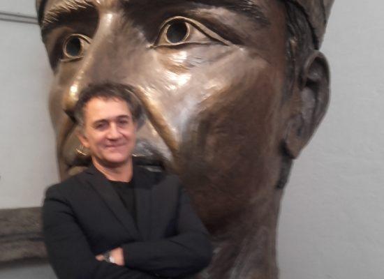 Lello Esposito, apro un Museo