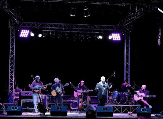 Nuova Compagnia Canto Popolare conclude tour