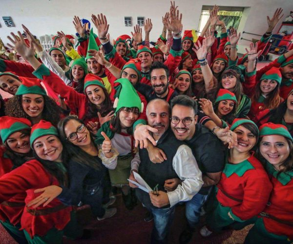 Santa Claus Village Mostra d'Oltremare sino al 18 dicembre