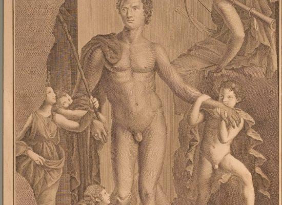 Carlo di Borbone, il re comunicatore