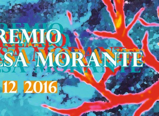 Premio Elsa Morante 2016, i premiati