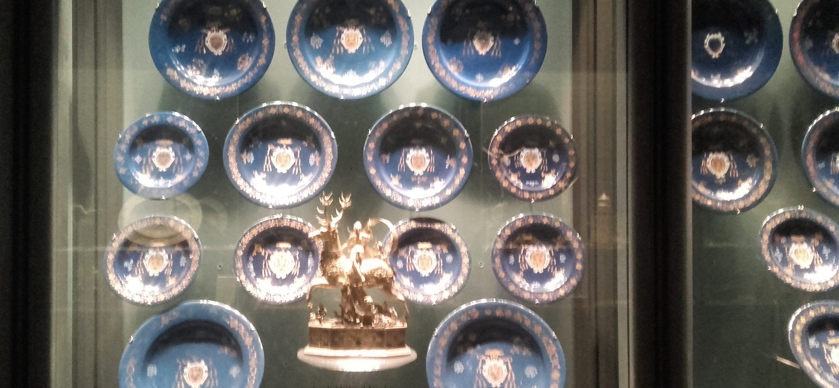Museo di Capodimonte e la camera delle meraviglie