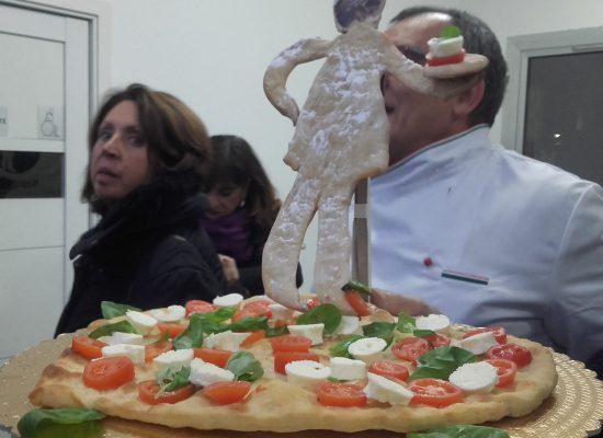 PIZZA, a Sant'Antonio giornata mondiale della pizza
