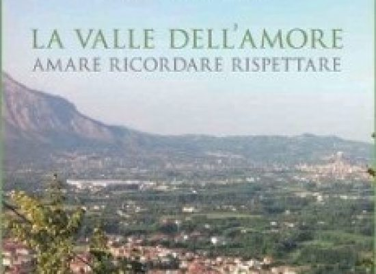 Valle Caudina una Valle dell'Amore