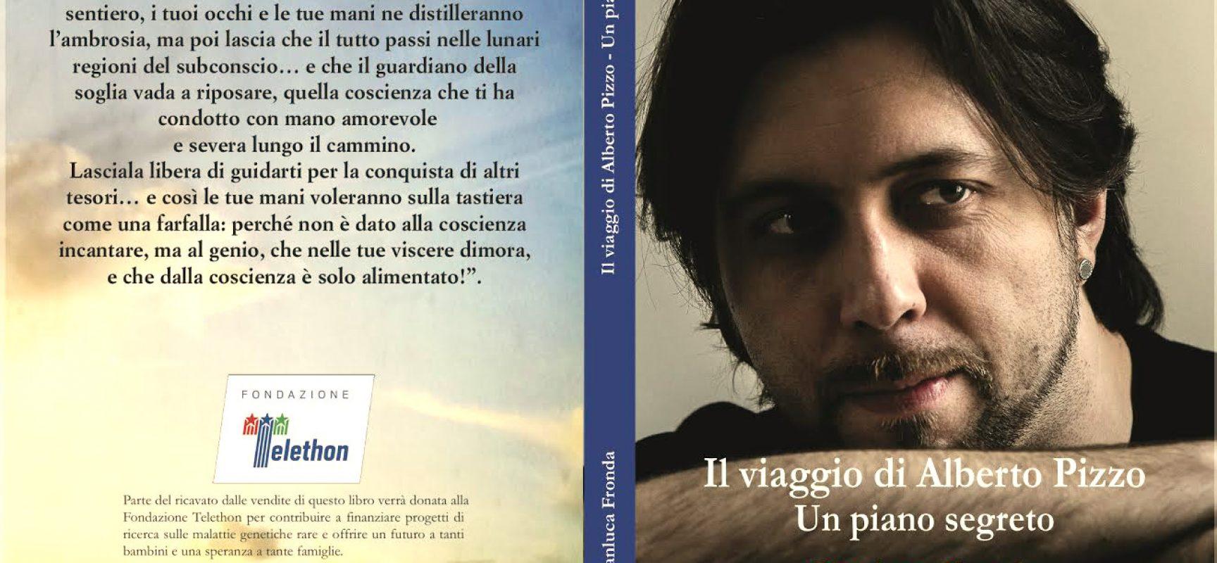 Il viaggio di Alberto Pizzo