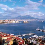 Napoli in 61a posizione tra le migliori 100 città in cui passare un weekend