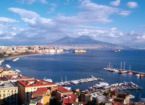 Estate 2017, Estate a Napoli, tutti gli eventi