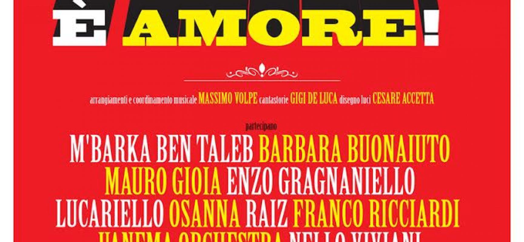 Napoli Canta per Pino Mauro