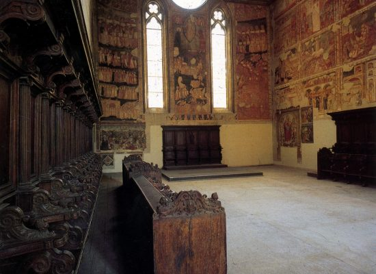 Chiese Napoli,  i tesori restaurati: Donnaregina Vecchia