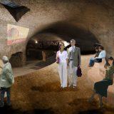 San Francesco di Paola come Guggenheim Museum