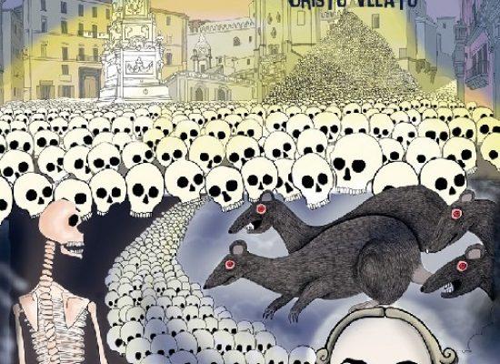 Sansevero in una graphic novel