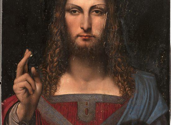 Leonardo a Donnaregina
