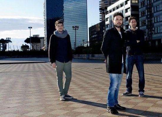Casina Pompeiana, Mario Nappi Trio in concerto