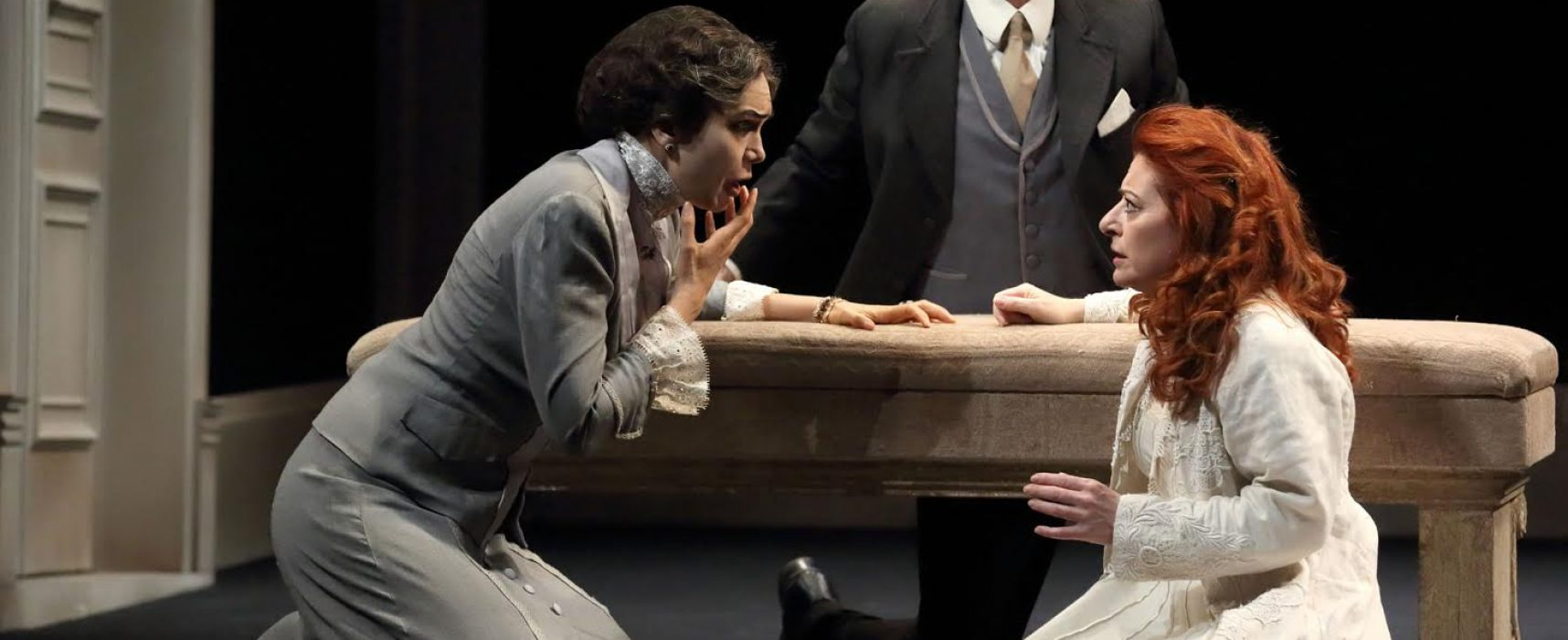 Teatro, Pirandello al Mercadante