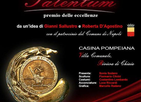 Talentum, il premio delle eccellenze