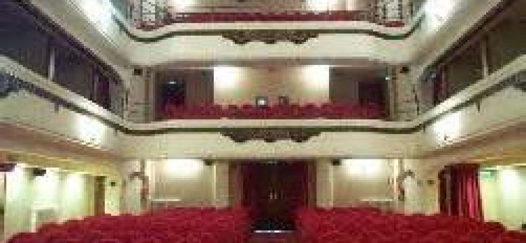 Teatro, Agenda spettacoli Campania