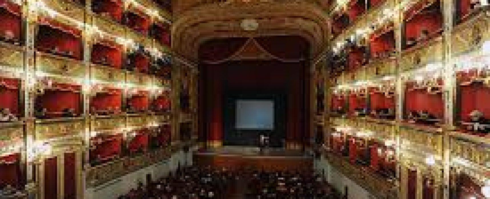 Teatro, tutti gli spettacoli in Campania