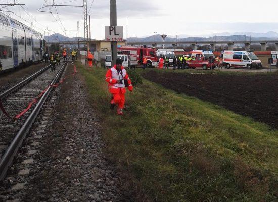 Trenitalia e Regione 954 MLN per trasporto su ferro