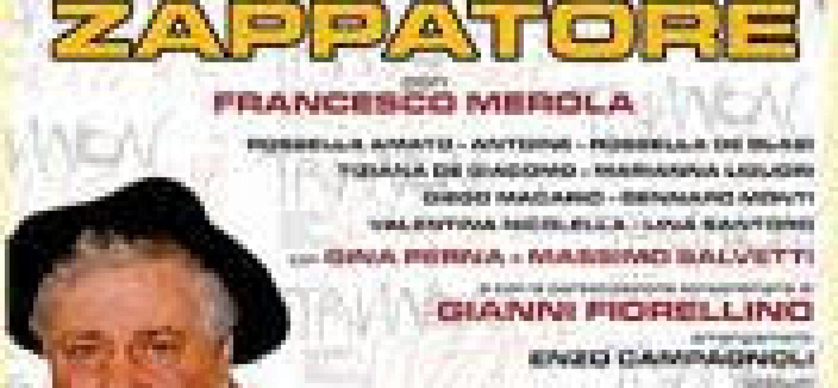 #Mario Merola, ritorna lo Zappatore