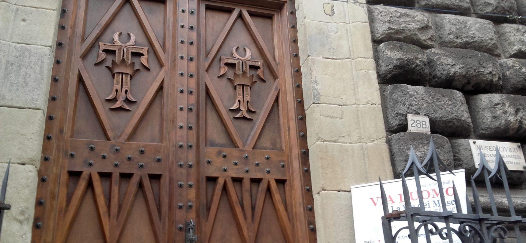 Museo Filangieri presto completati restauri