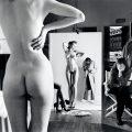 Helmut Newton al PAN con Fotografie