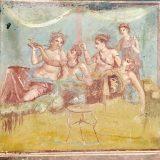 Pompei apre Domus Casti Amanti