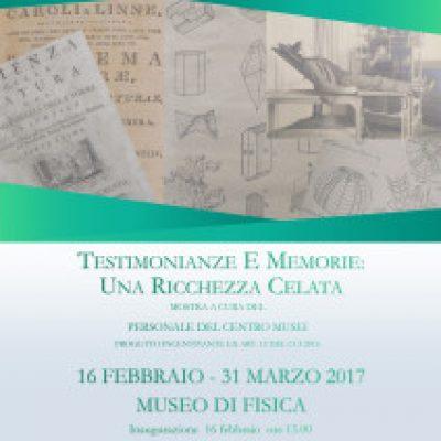 MUSEI in mostra i tesori nascosti della Federico II