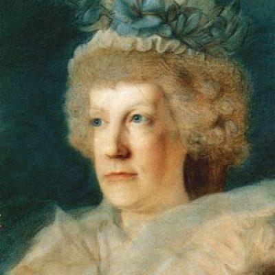 Maria Carolina regina di Napoli, svelata alla Biblioteca nazionale