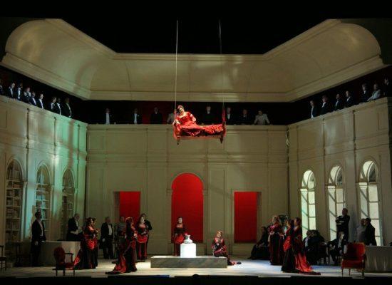 David Pountney al Teatro di San Carlo