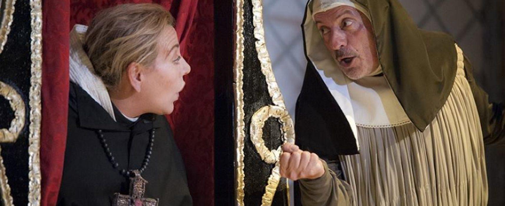 Napoli, The Beggar's Theatre Lli Ssantarelle