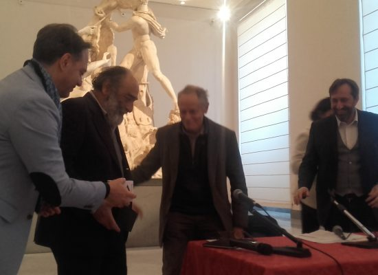 MANN diventa palcoscenico per il primo Festival, Muse al Museo