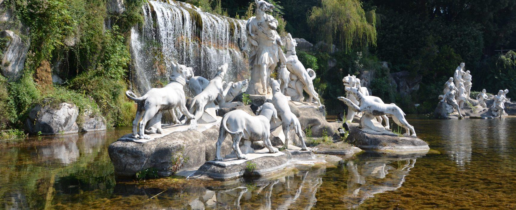 Giornate Europee del Patrimonio, tutti gli eventi in Campania