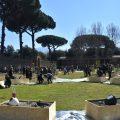 Pompei, il terzo paradiso di Pistoletto
