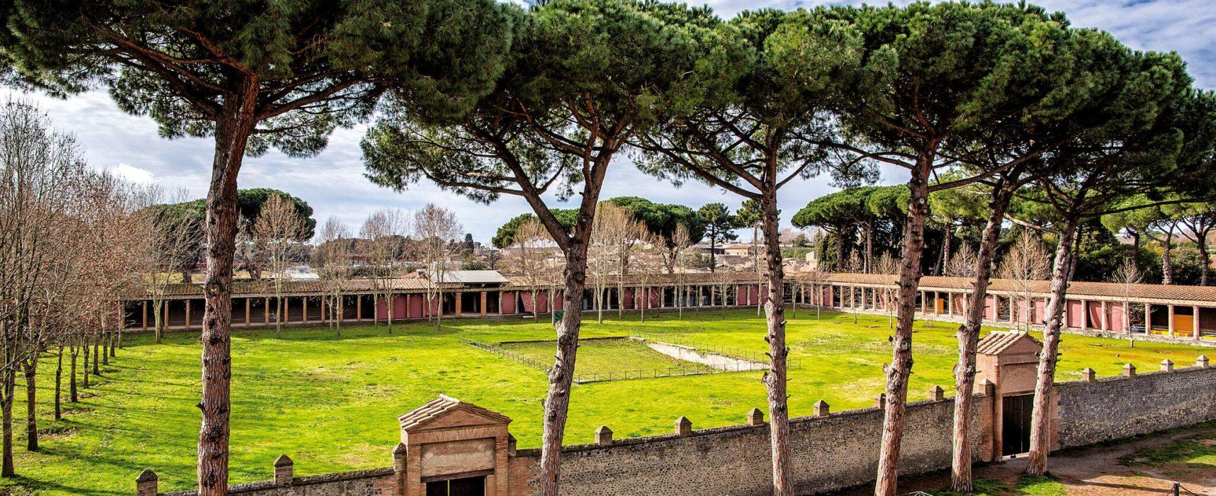 Pompei furto alla mostra Pompei e i Greci