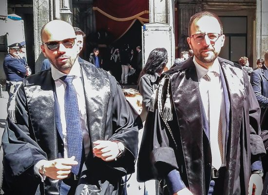 Avvocati eccellenti, i premiati