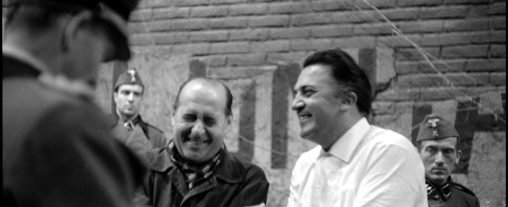 Incontri Cinema Sorrento, Salemme per 40 anni carriera