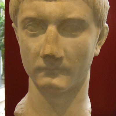 USA restituscono a Napoli busto Druso Minore