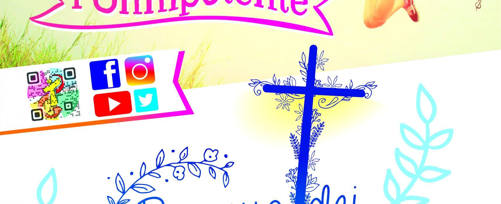 Pasqua, Massa Lubrense radudo dei giovani
