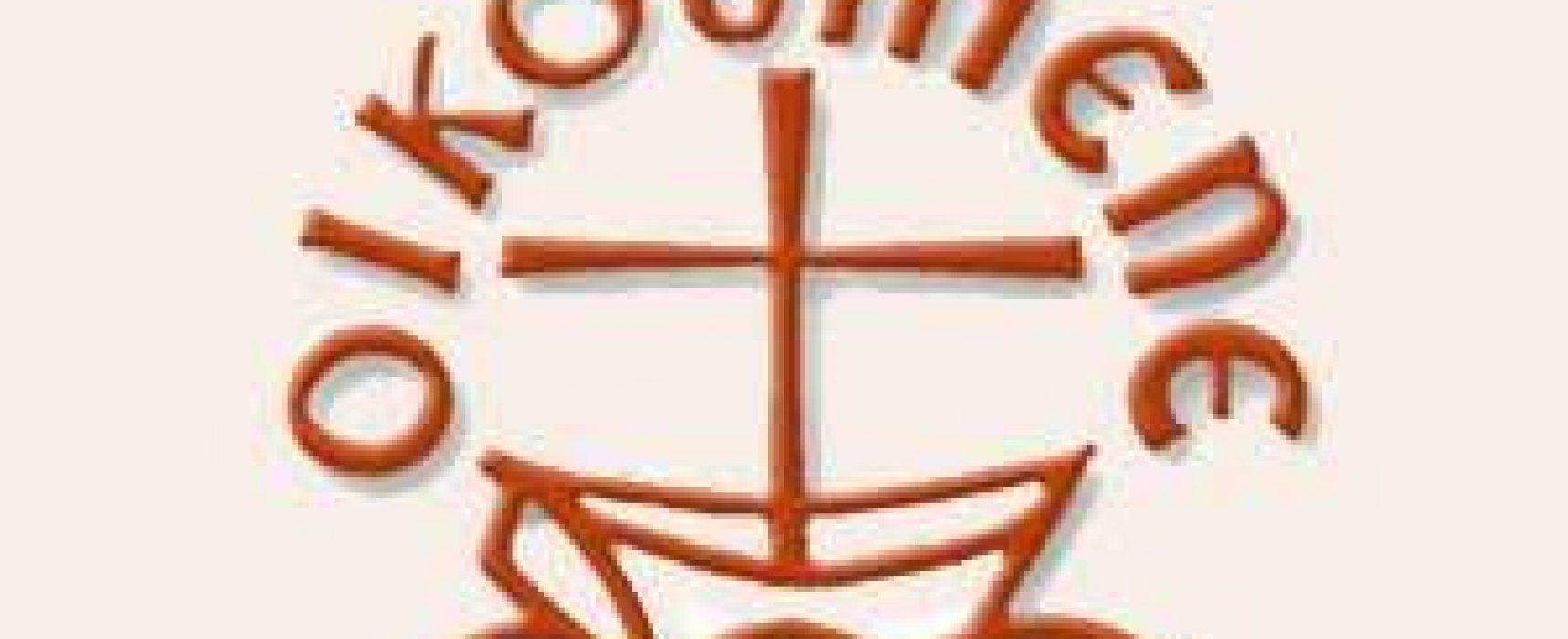 Mostra sulla Bibbia a villa Villari