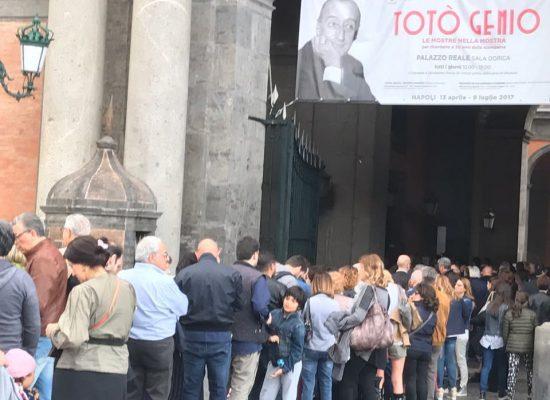 Napoli tra le città più visitate d'Italia
