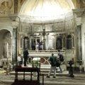Madonna Sanità ritorna nella grotta restaurata