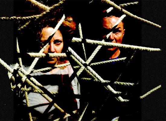 Teatro Elicantropo,  Fabio Brescia con Aldi là di ogni limite