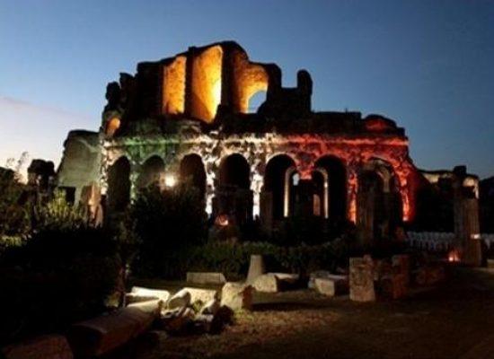 NOTTE MUSEI eventi e luoghi in Campania