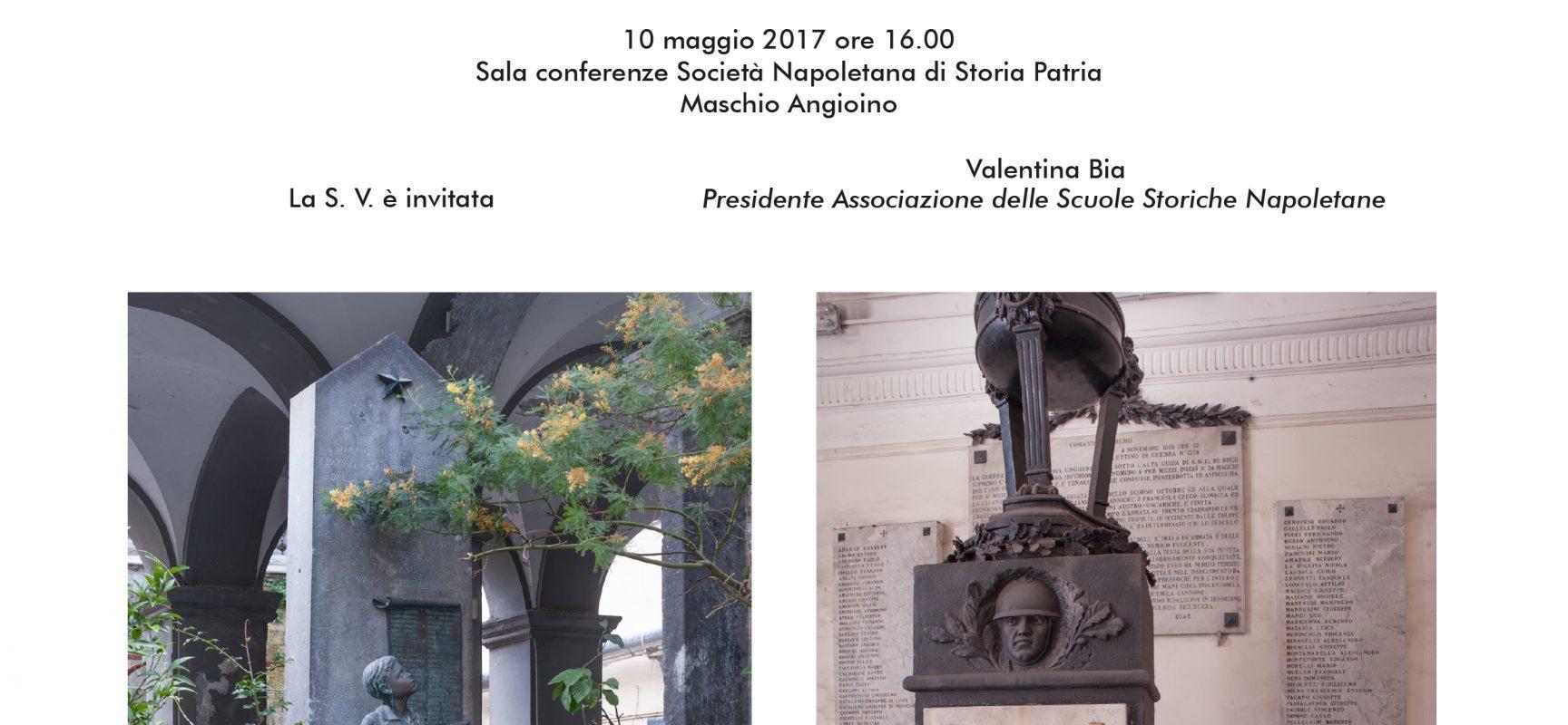 Gli studenti eroi di  Napoli