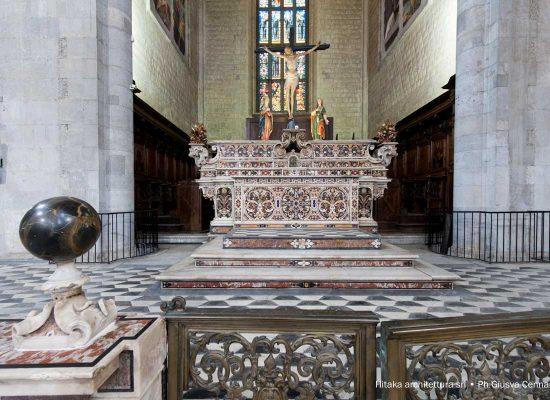 Musica nelle chiese di Napoli