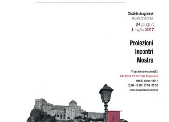 ISCHIA FILM FESTIVAL, 15° edizione con  Krzysztof Zanussi