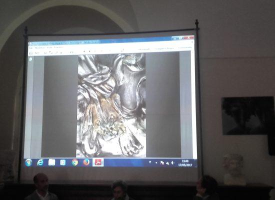 MANN i tesori in immagini al Salone libro Torino